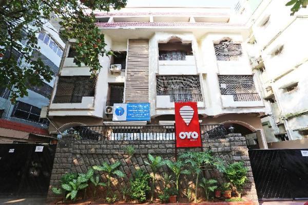 OYO 730 Hotel Karishma Homes Hyderabad