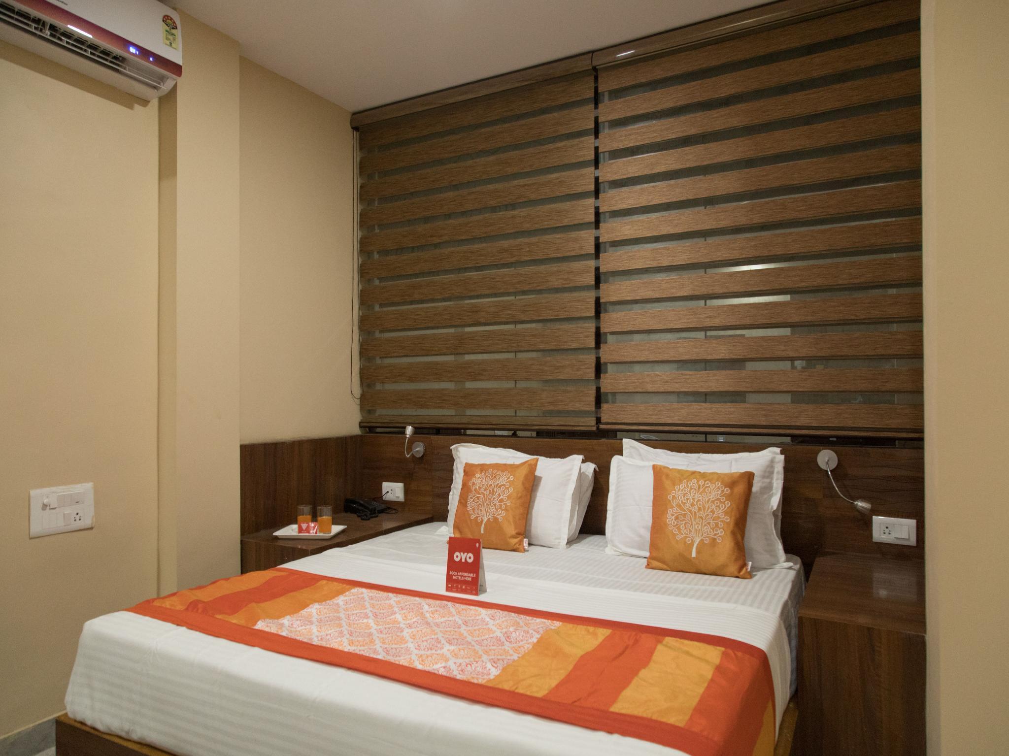 OYO 10023 Hotel Satya