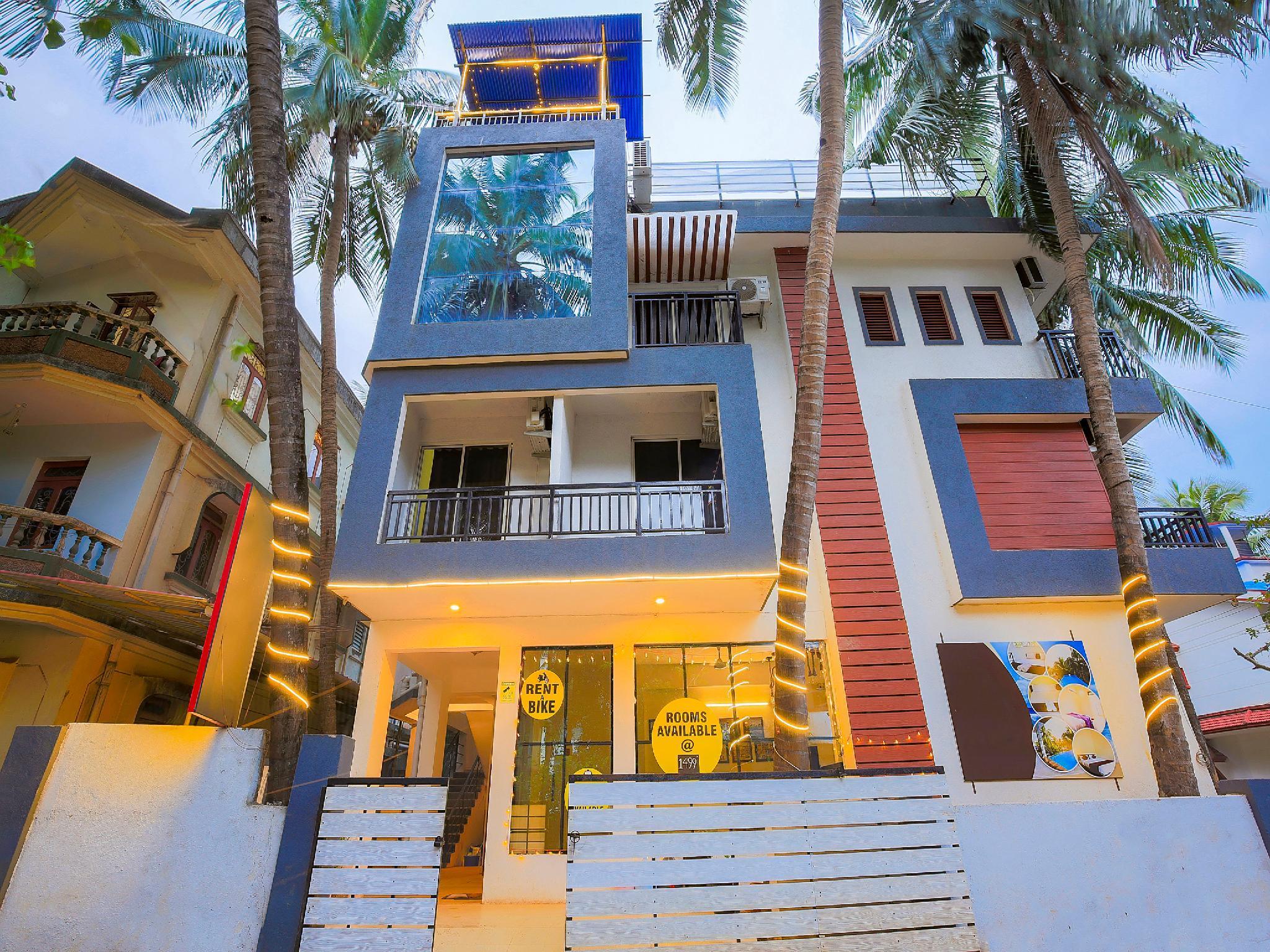OYO 10385 Hotel Nirmala Vilas