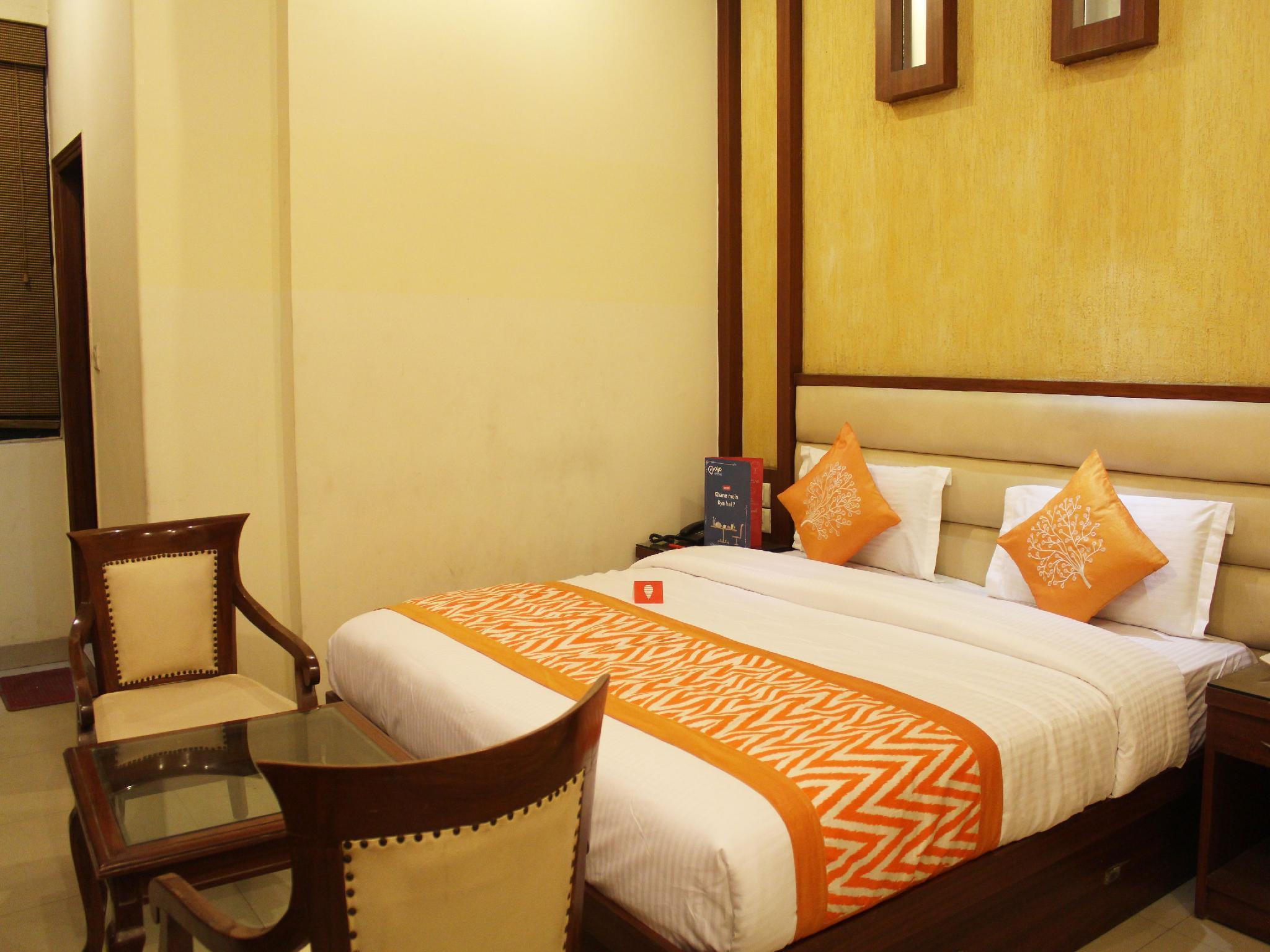 OYO 3472 Hotel Rama Inn