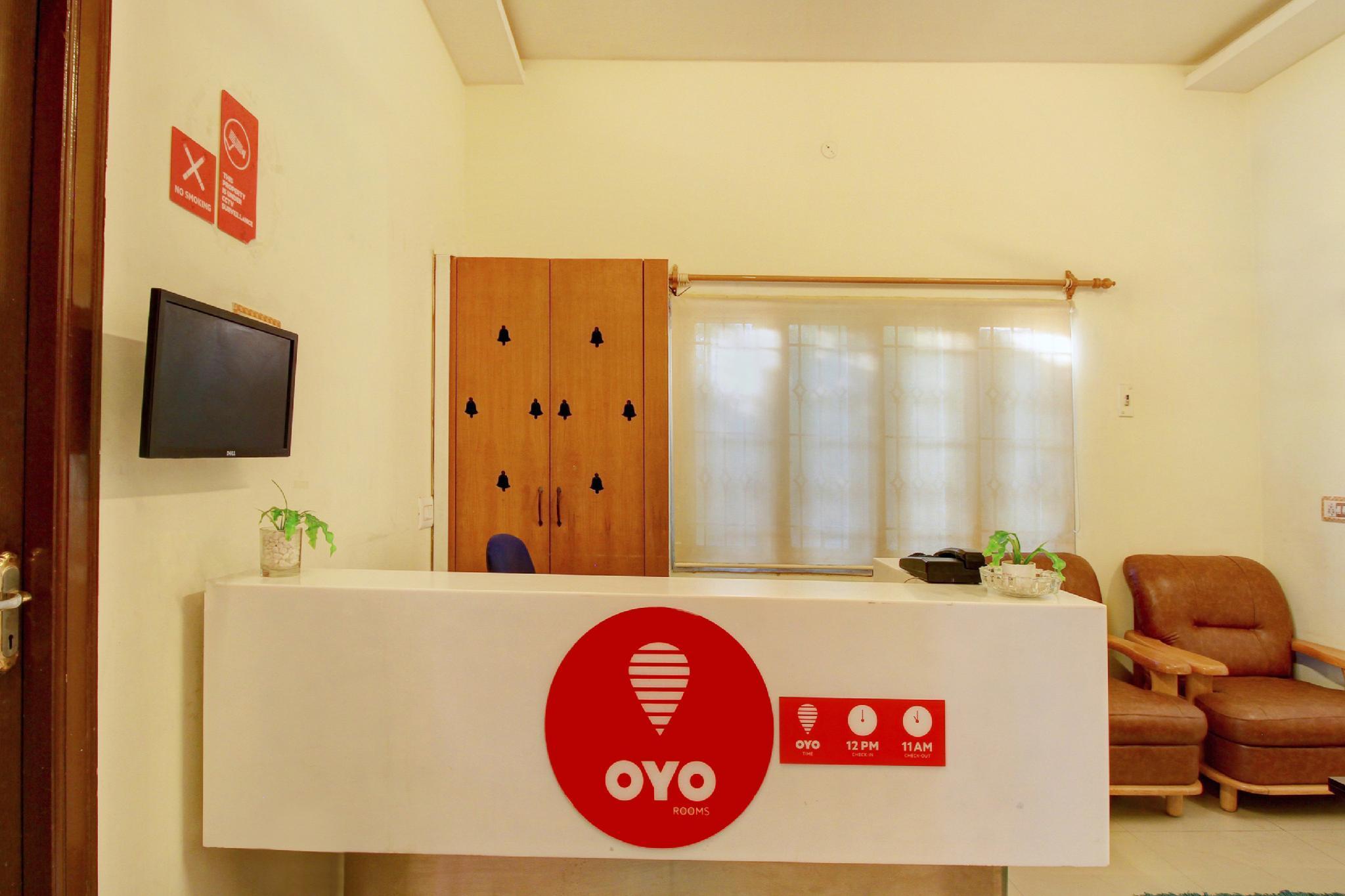 OYO 1474 Nestlay Rooms Perungudi