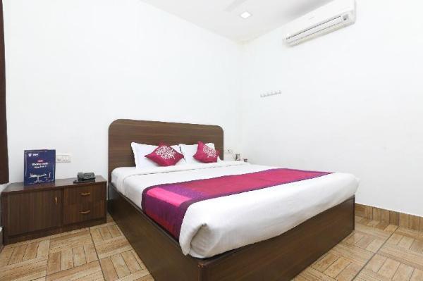 OYO 1246 Raaj Residency Chennai