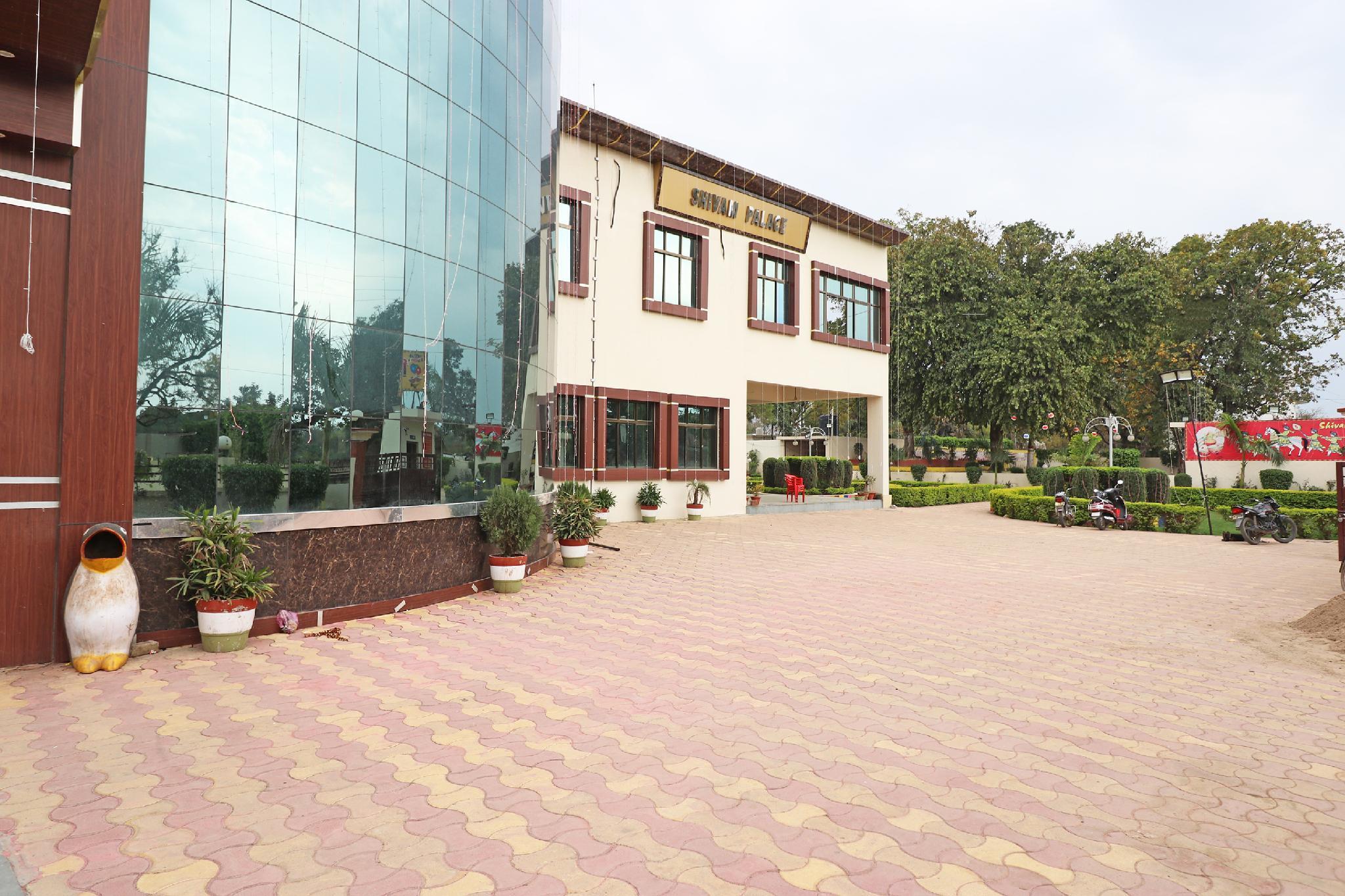OYO 9451 Hotel Prem Ratna
