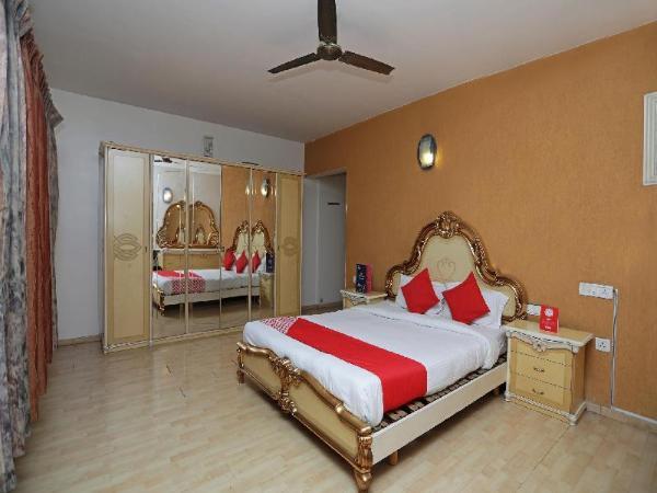 OYO 9224 La Royle Appartments Pune