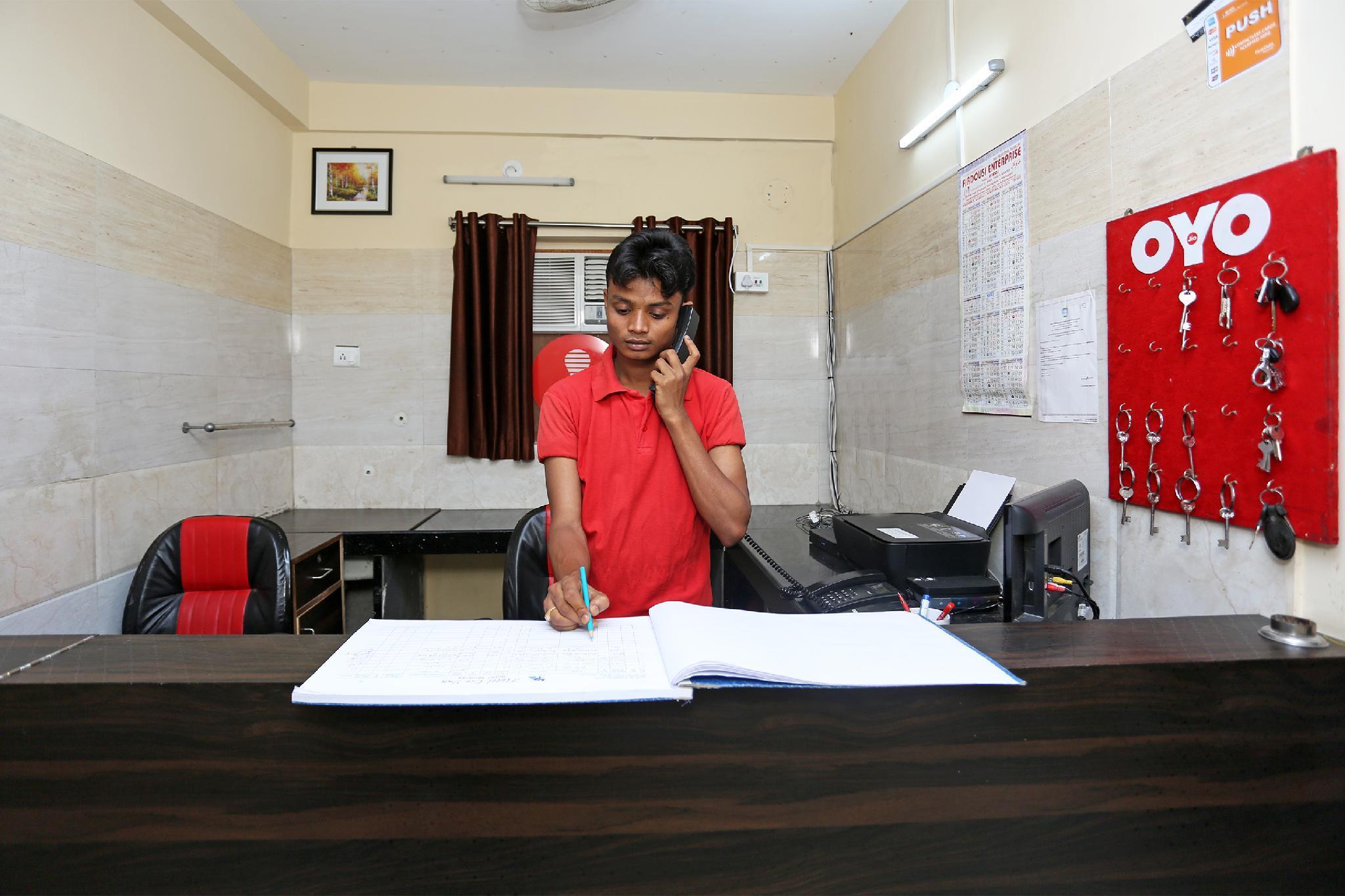 OYO 10014 Bishnupur