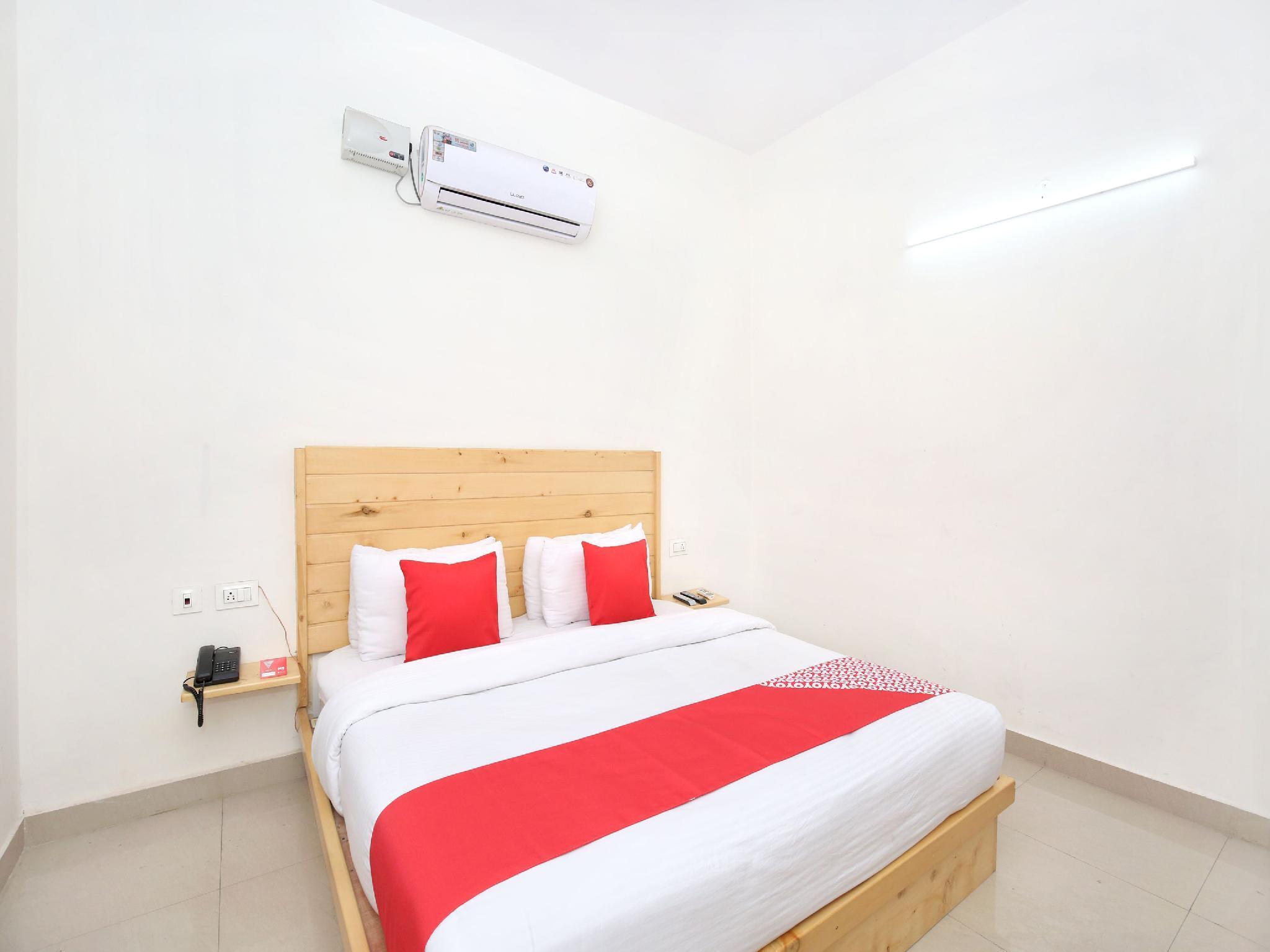 OYO 12351 Hotel Chandigarh
