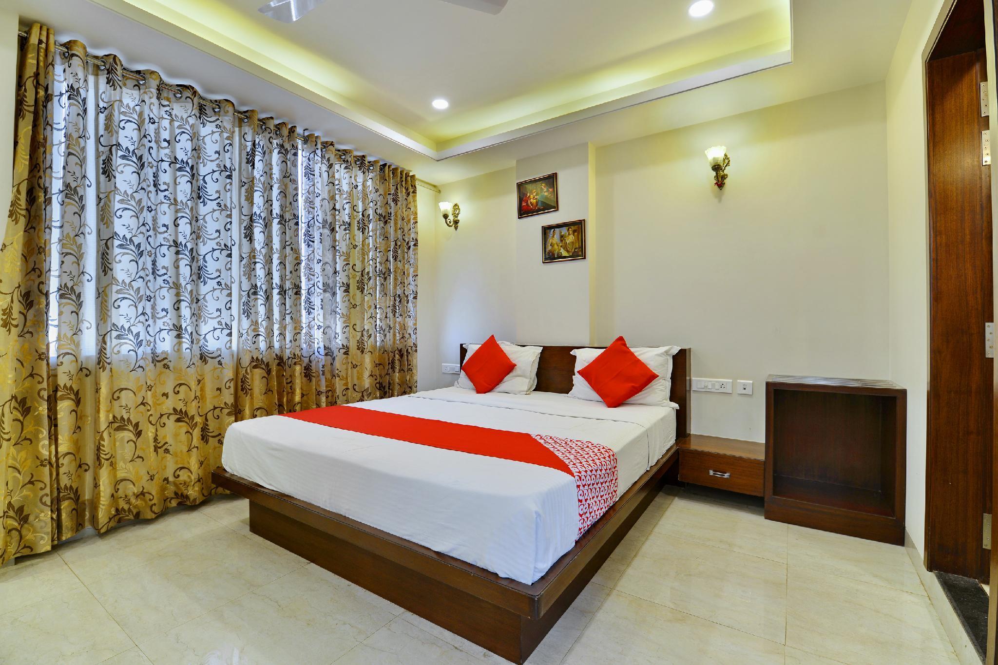 OYO 9753 Hotel Cheelgadi