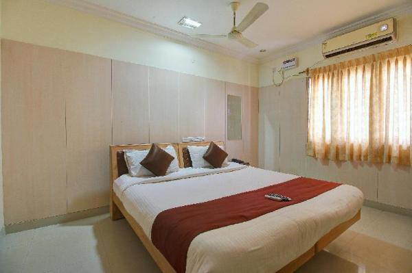 OYO 8355 Tranquil Nest Chennai