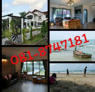 [ラヨーンビーチ]一軒家(754m2)| 3ベッドルーム/4バスルーム TONWA HOME Mae Ram Phung Beach