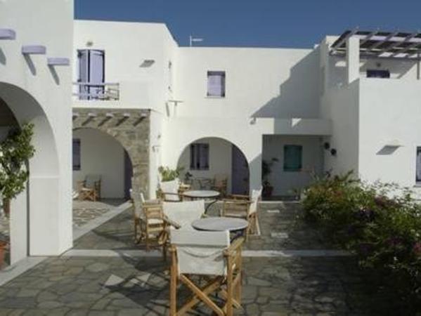 Villa Irini Paros Island