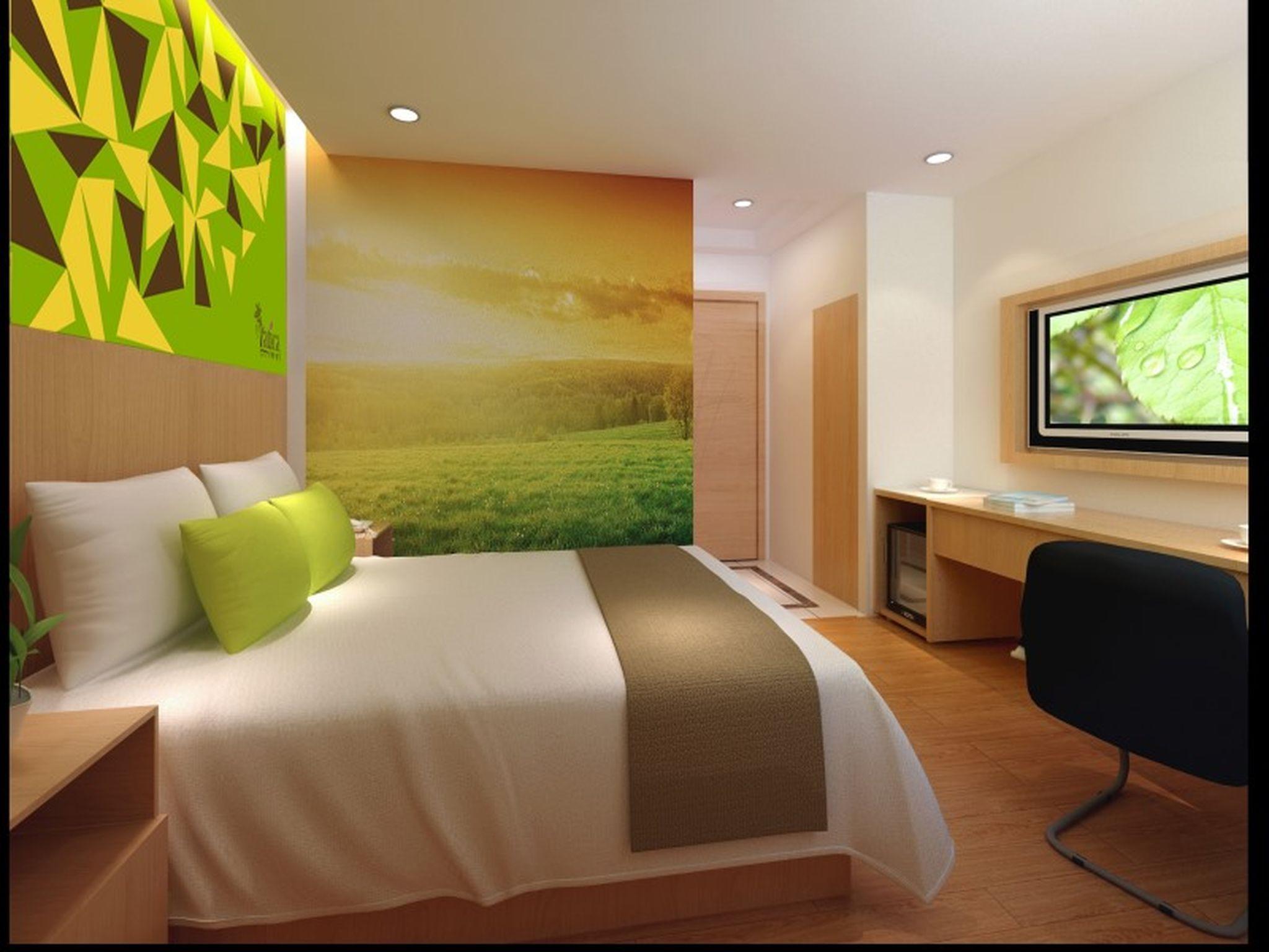 Vatica Hefei Jingshang International Trade City Hotel