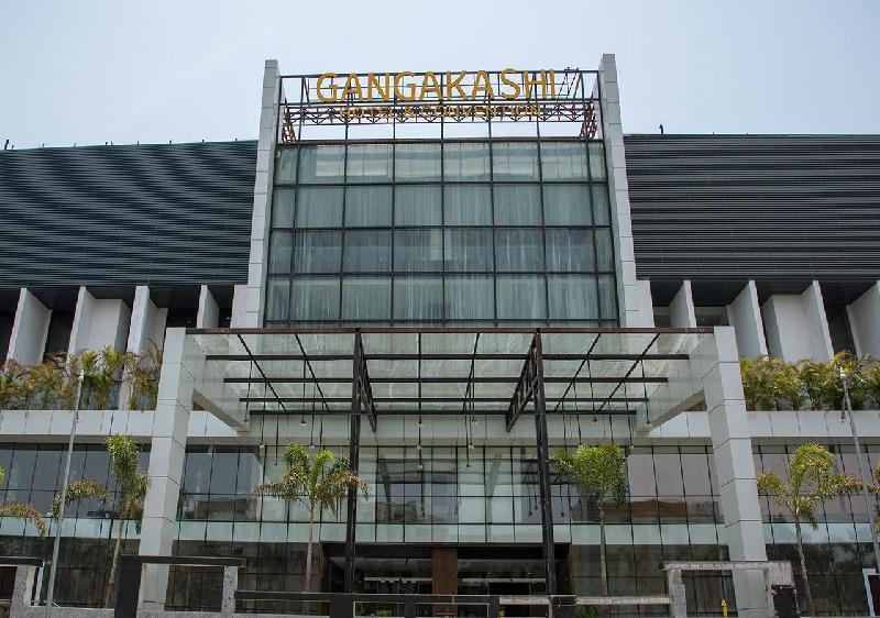 Ganga Kashi Hotel Nagpur in India