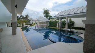 Sea breeze pool villas Hua Hin