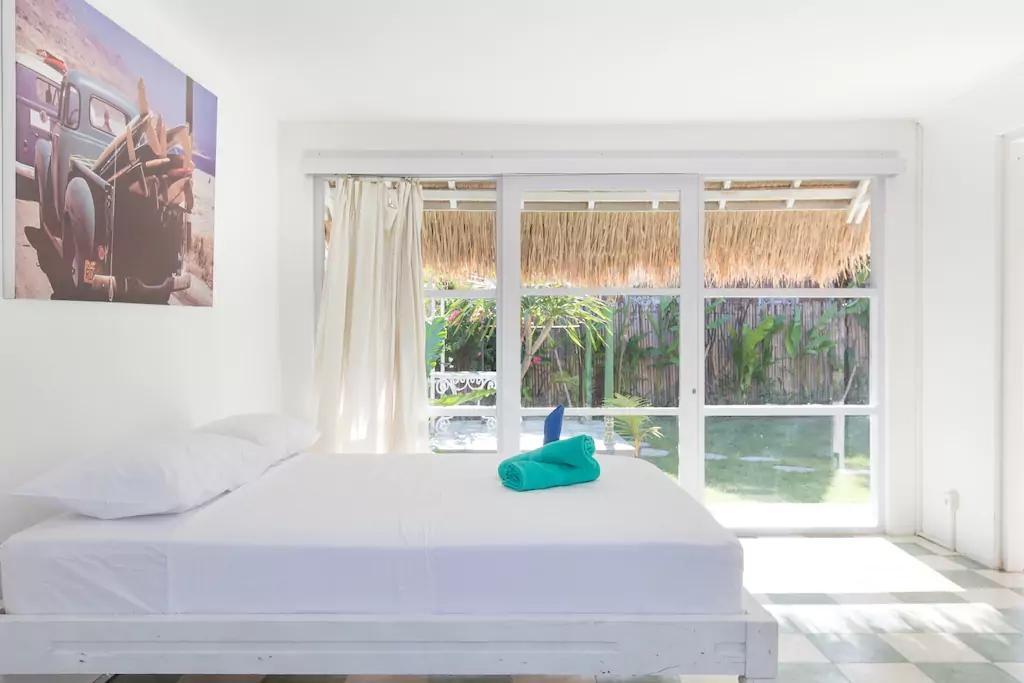 Discount Shabby surf Villa by Bingin Beach #PRM
