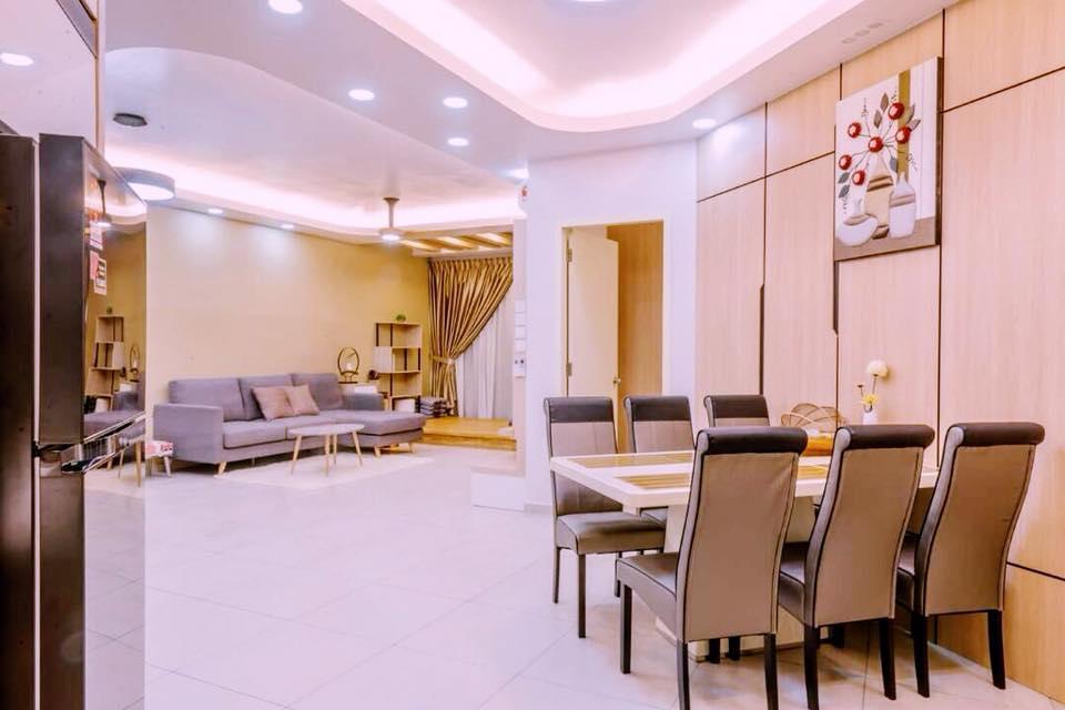 Atlantis Premium Resort Apartment Melaka