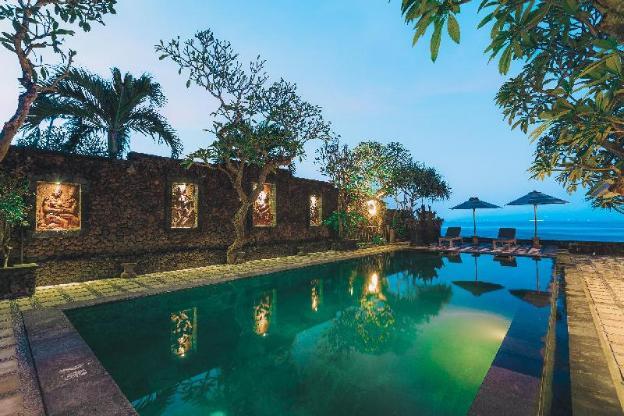 Alam Candi Resort