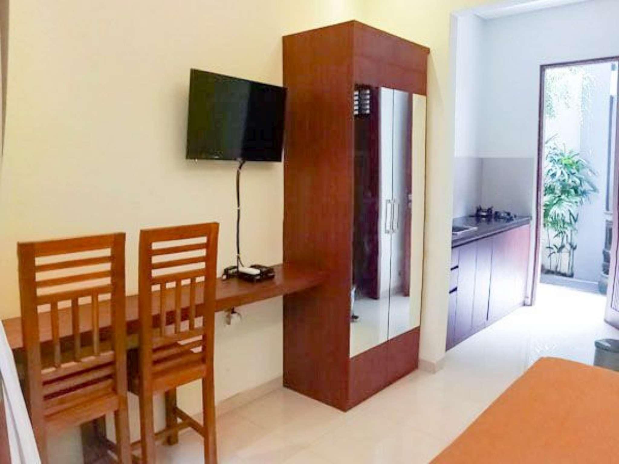 Reviews 1 Bedroom Apartment at Jimbaran