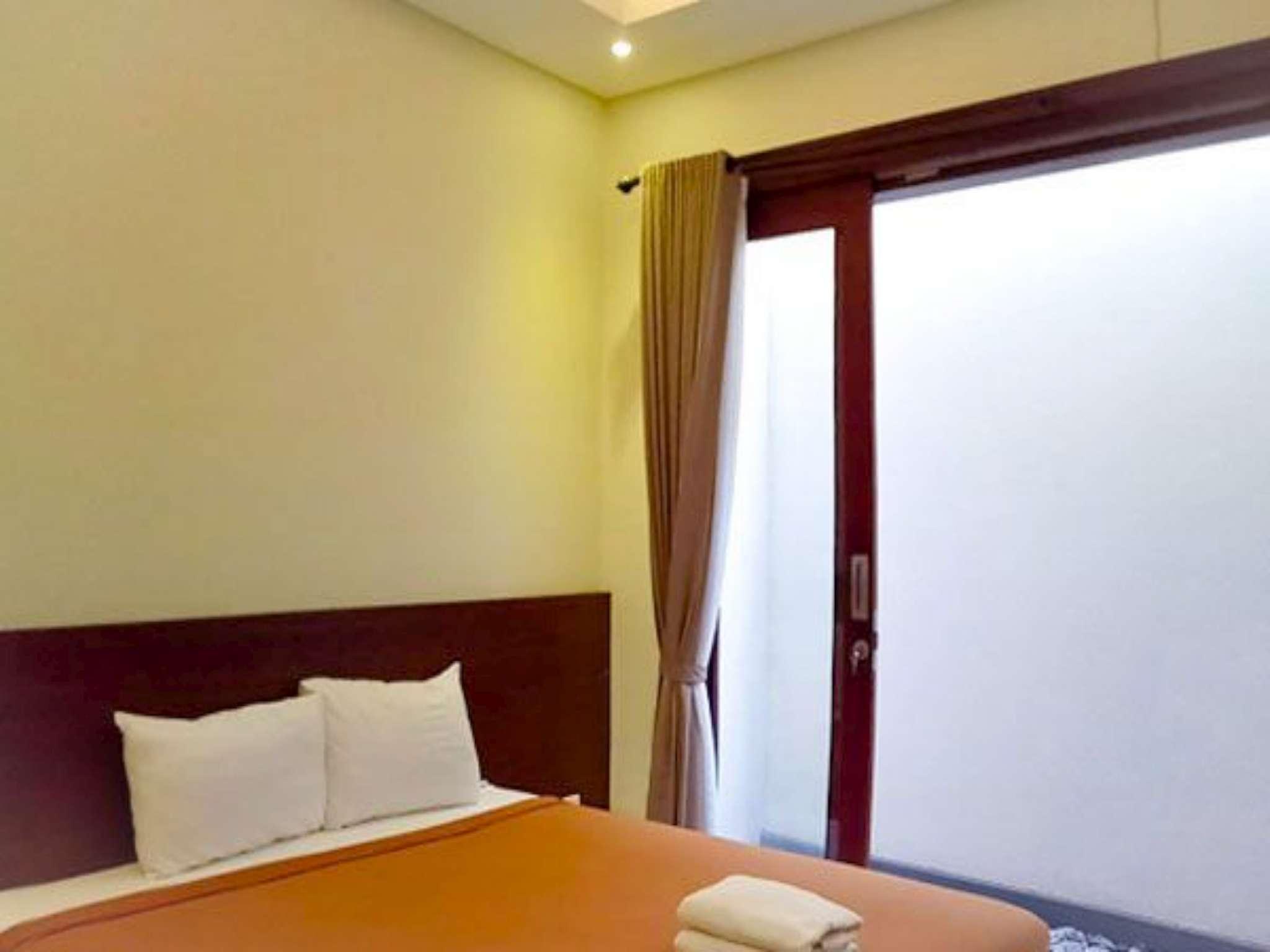 Review 1 Bedroom Apartment at Jimbaran