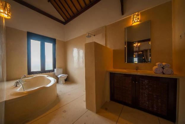 Spacious 4BR Villa - Casa Priya Seminyak