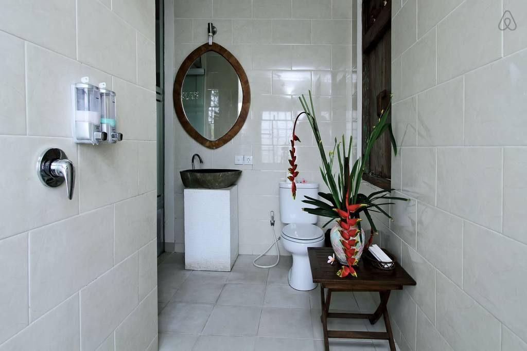 Price Lovely Two Bedrooms Balinese House with Pool