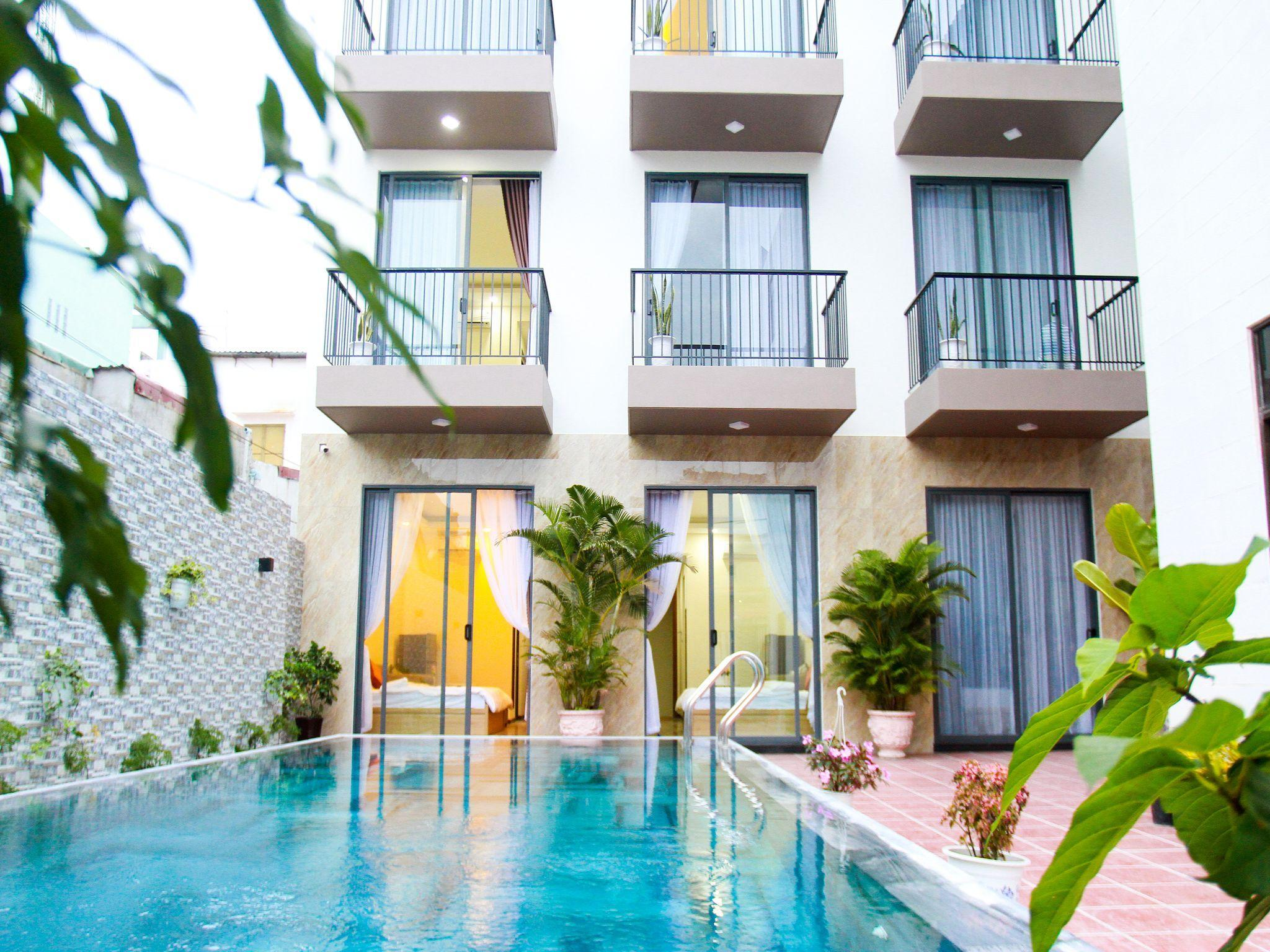 Ty House Apartment By The Beach 9