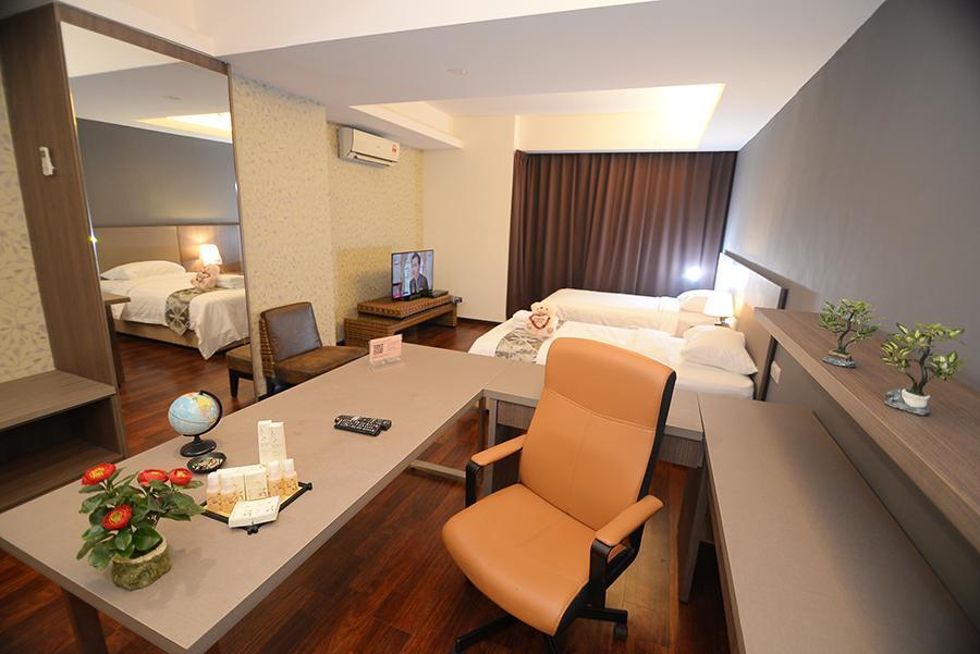 Spacious Private Suite @ Nexus Regency Shah Alam