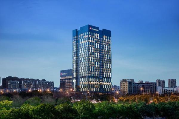 Marriott Nanjing South Hotel Nanjing
