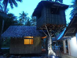 picture 1 of Barrel Spot jungle surfhouse