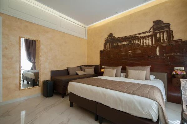 Maison Tritone Rome