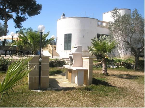 BandB Villa Gallipoli