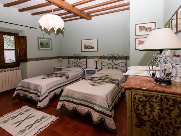 BandB Villa Manini