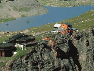 Berghotel Wildstrubel