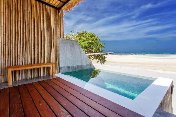 The Humble Villas Koh Samui