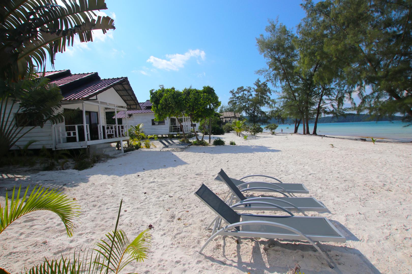 Sky Beach Resort