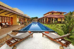 %name Marigold Resort 9BR w/ Large Pool & Garden พัทยา