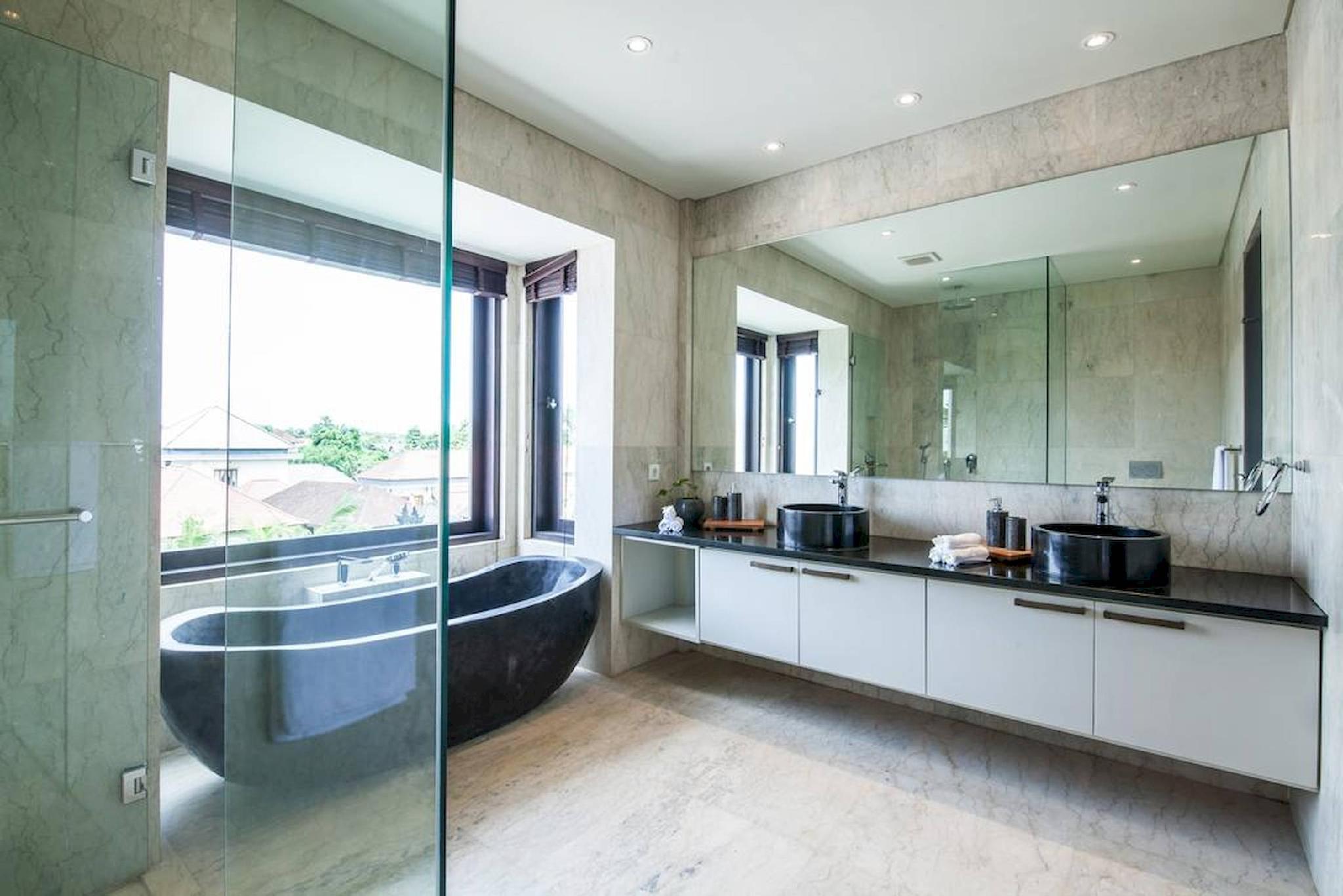 Reviews Ixora - Quiet modern luxury in the heart of Canggu