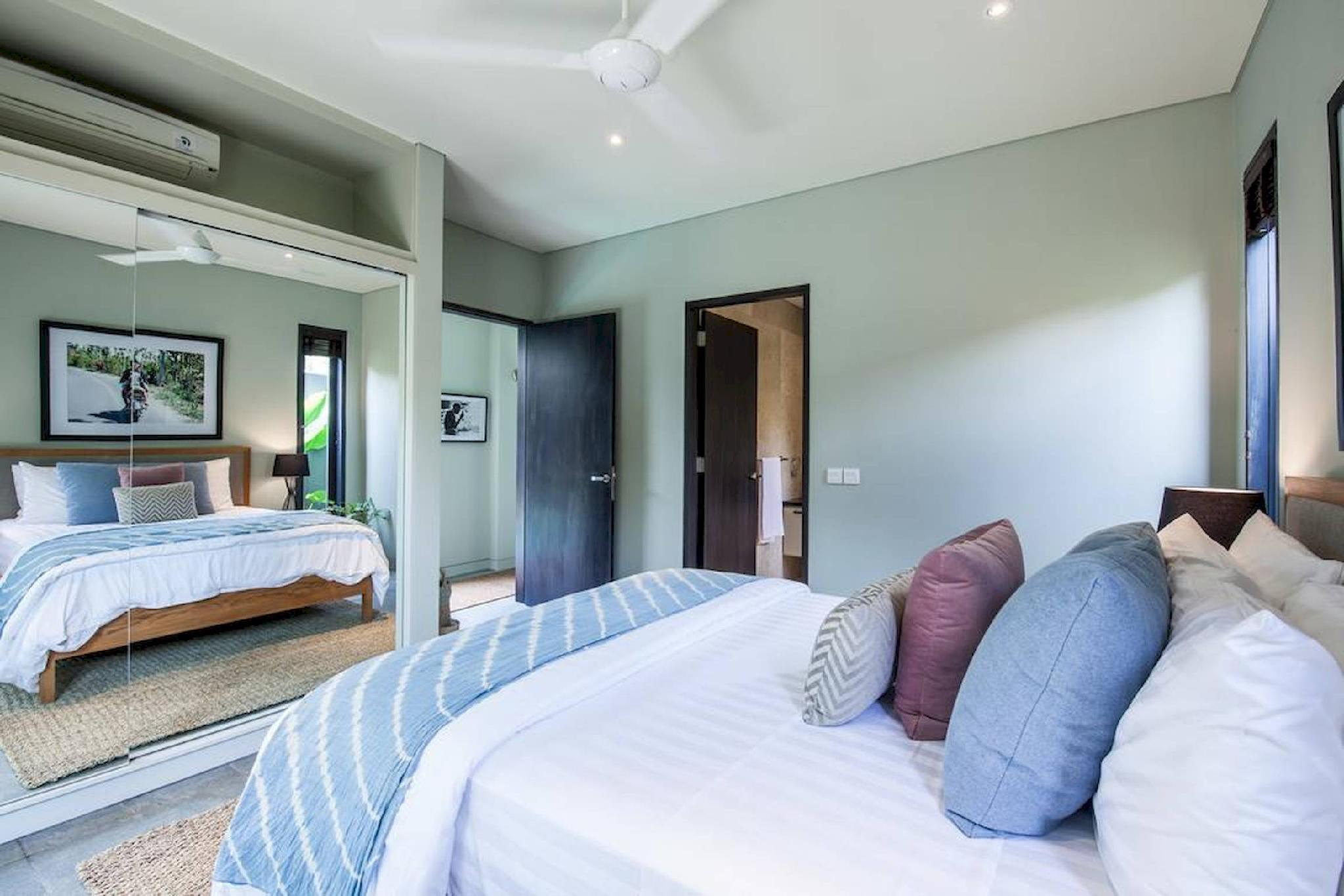 Discount Ixora - Quiet modern luxury in the heart of Canggu