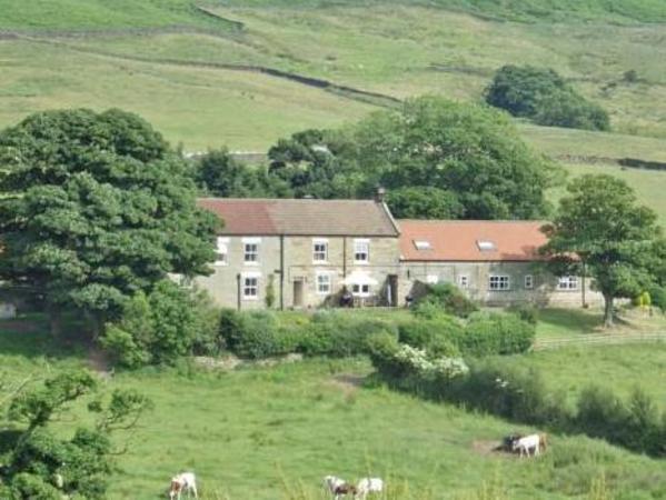 Church House Farm Danby
