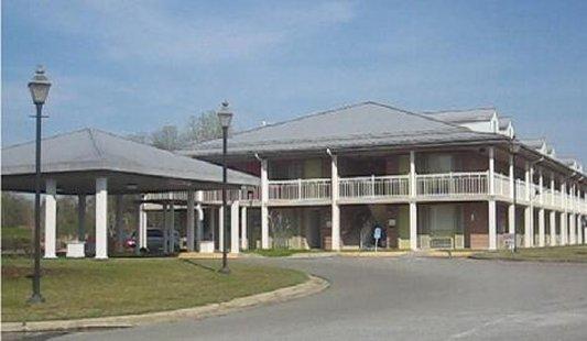 Villa South Motor Inn