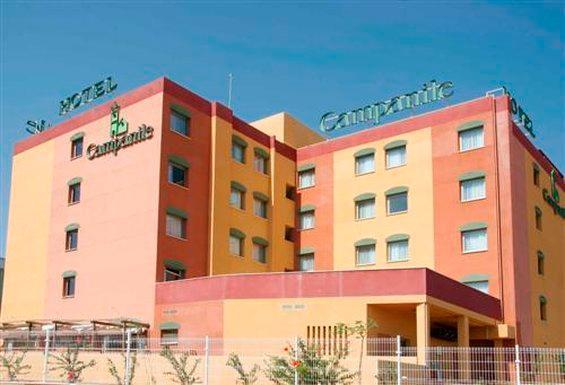 Campanile Hotel Elche