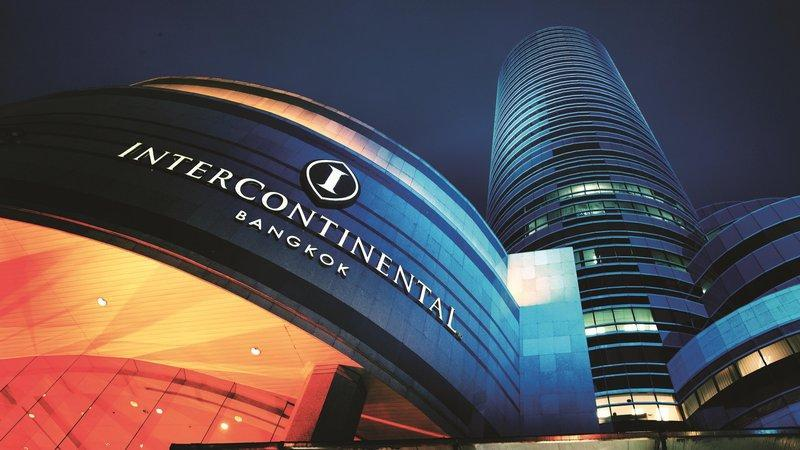 InterContinental Bangkok (SHA Certified)