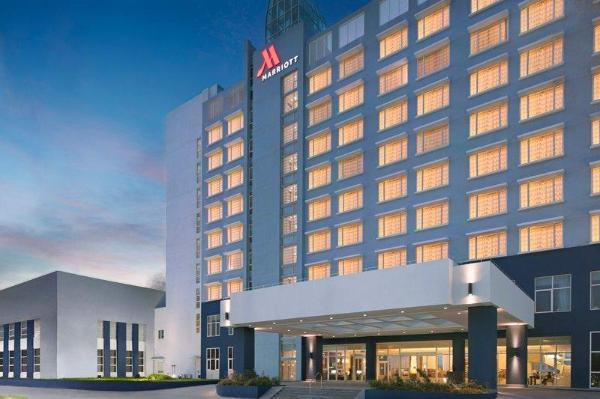 Guyana Marriott Hotel Georgetown Georgetown