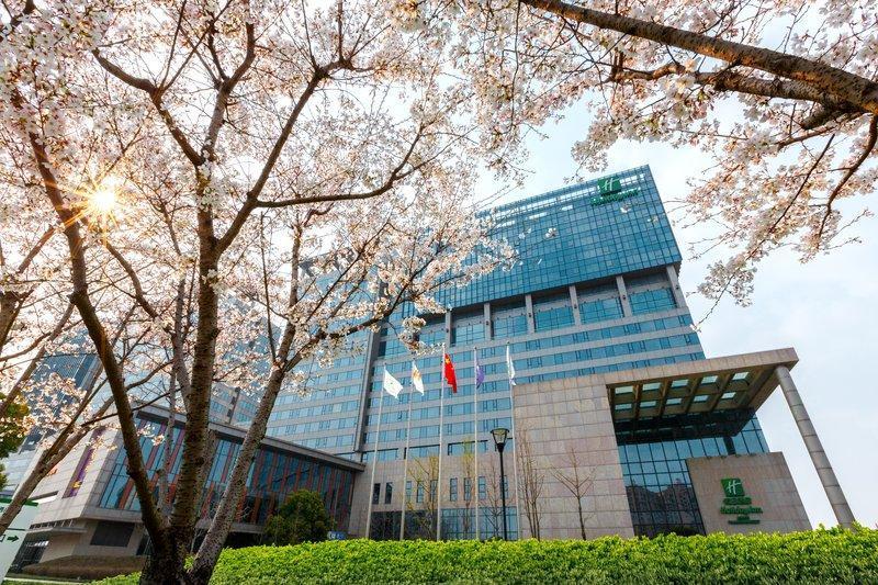 Holiday Inn Shanghai Hongqiao West