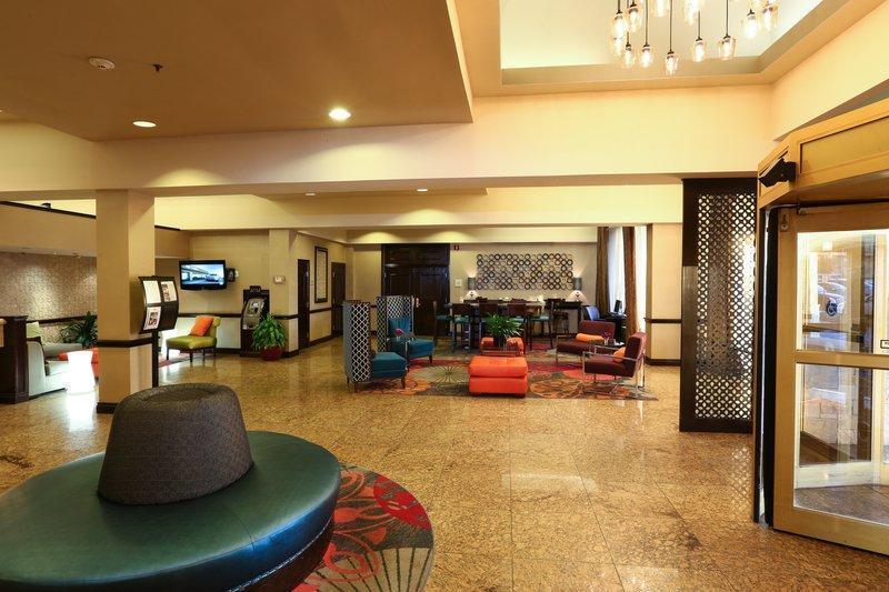 Radisson Hotel Oklahoma City Northwest