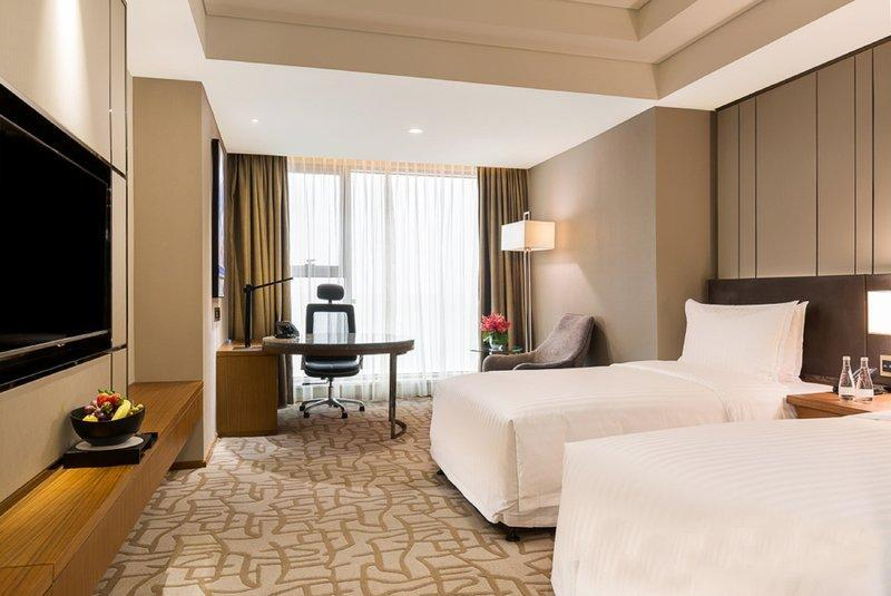 Swiss Grand Nanchang  Swiss International Hotel Nanchang