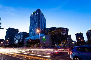 天津水遊城假日酒店