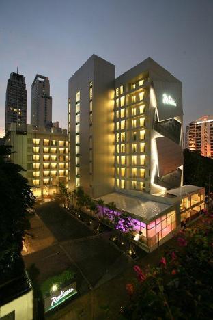 Radisson Suites Bangkok Sukhumvit เรดิสัน สวีท กรุงเทพ สุขุมวิท