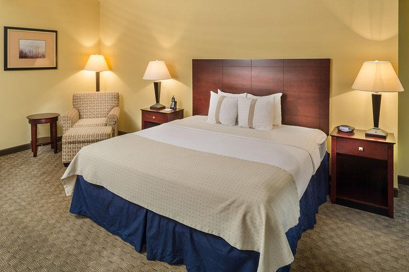 Holiday Inn Augusta West I 20