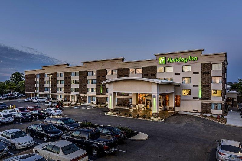 Holiday Inn Cleveland Northeast   Mentor