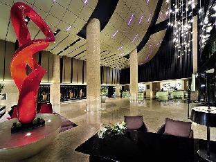 濟南索菲特銀座大飯店